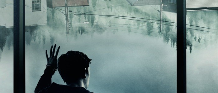 The Mist TV show cancelled