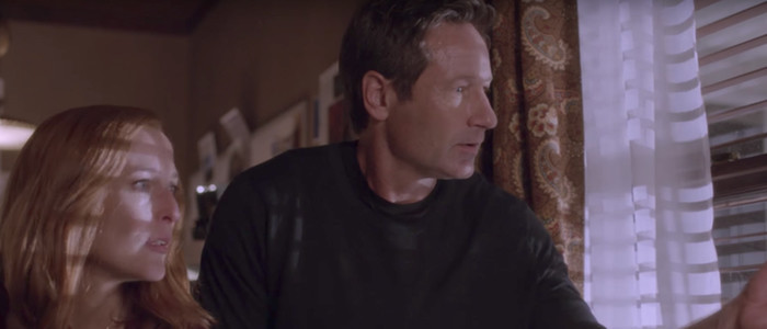 The X-Files season 11 teaser