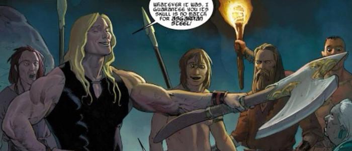 Thor Battle Ax