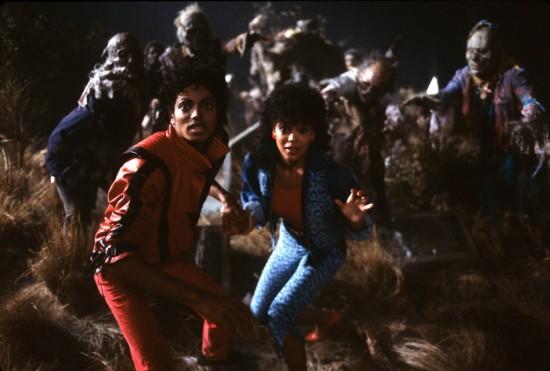 Thriller 3d rerelease