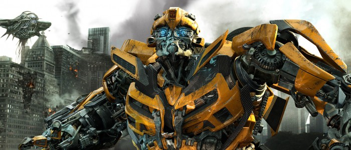 Transformers Bumblebee movie setting 1980s
