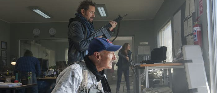 Tremors 6 images