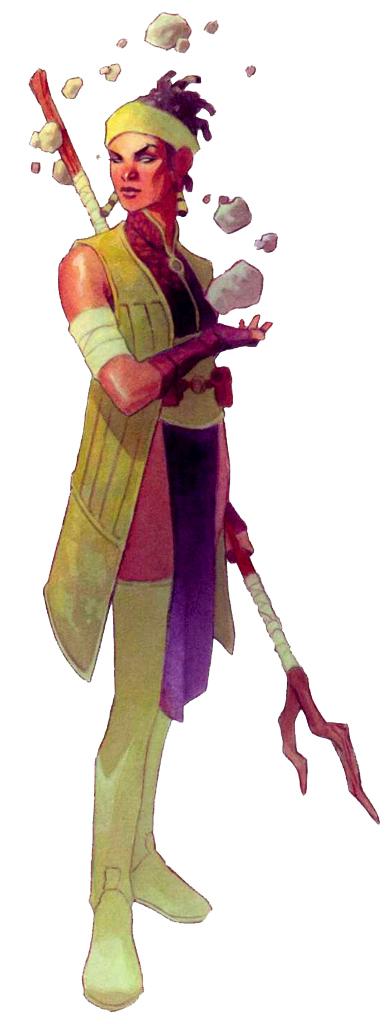 Valara Saar