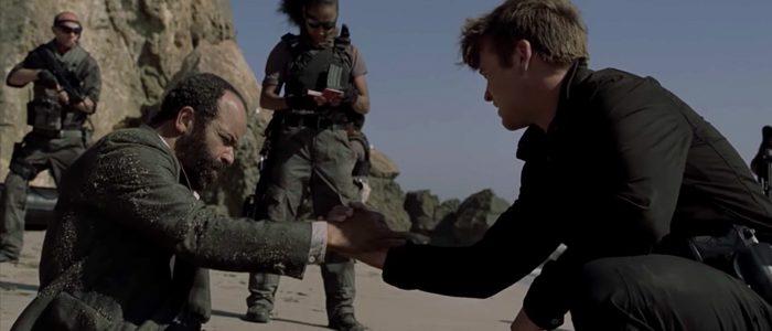 Resultado de imagem para westworld season 2