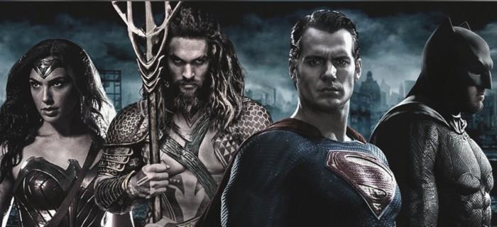 two-part Justice League