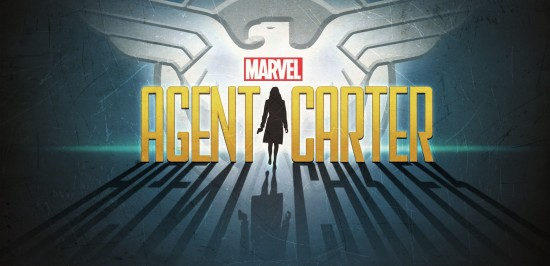Agent Carter synopsis