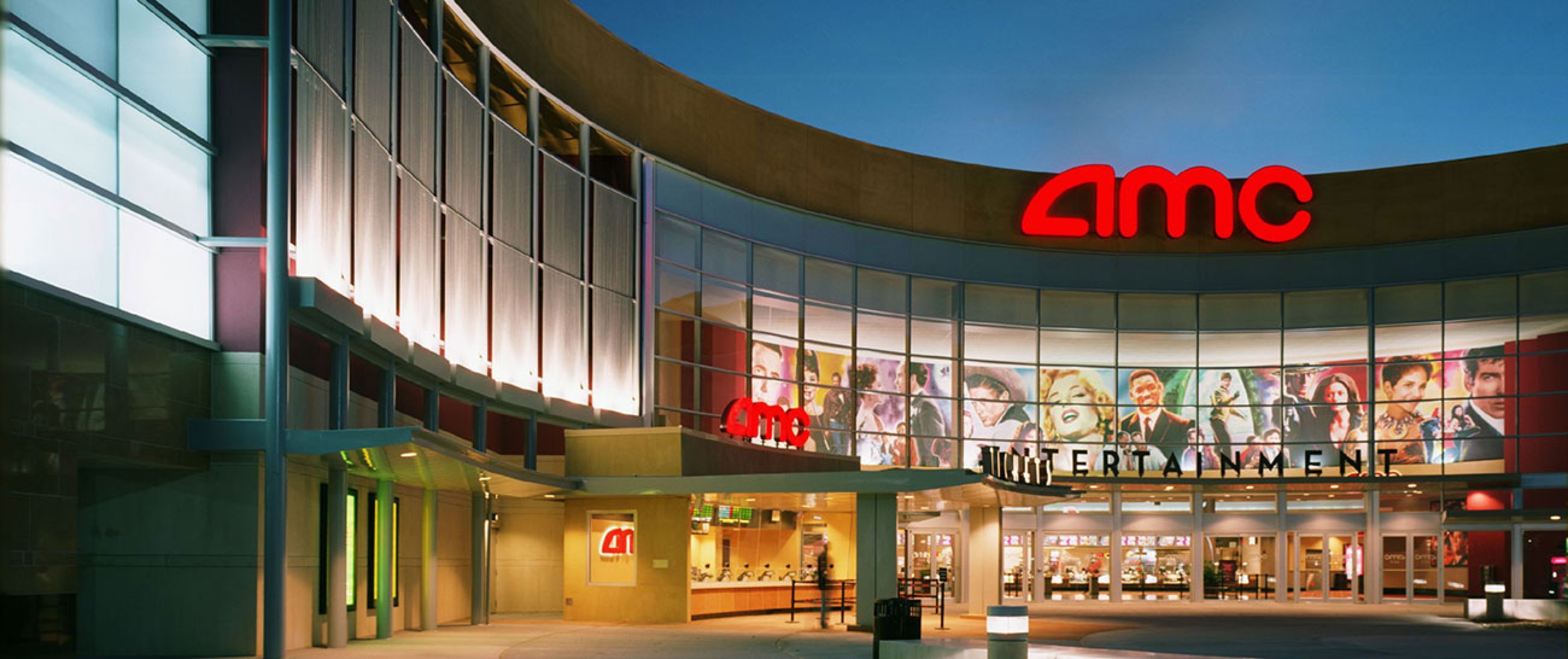 Fashion Valley Mall Amc Movies
