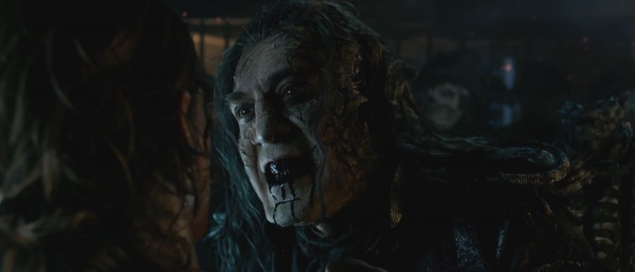 Pirates of the Caribbean: Dead Men Tell No Tales box-office