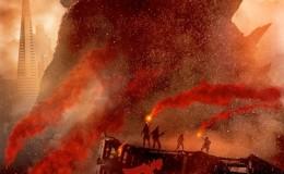 'Godzilla' Poster