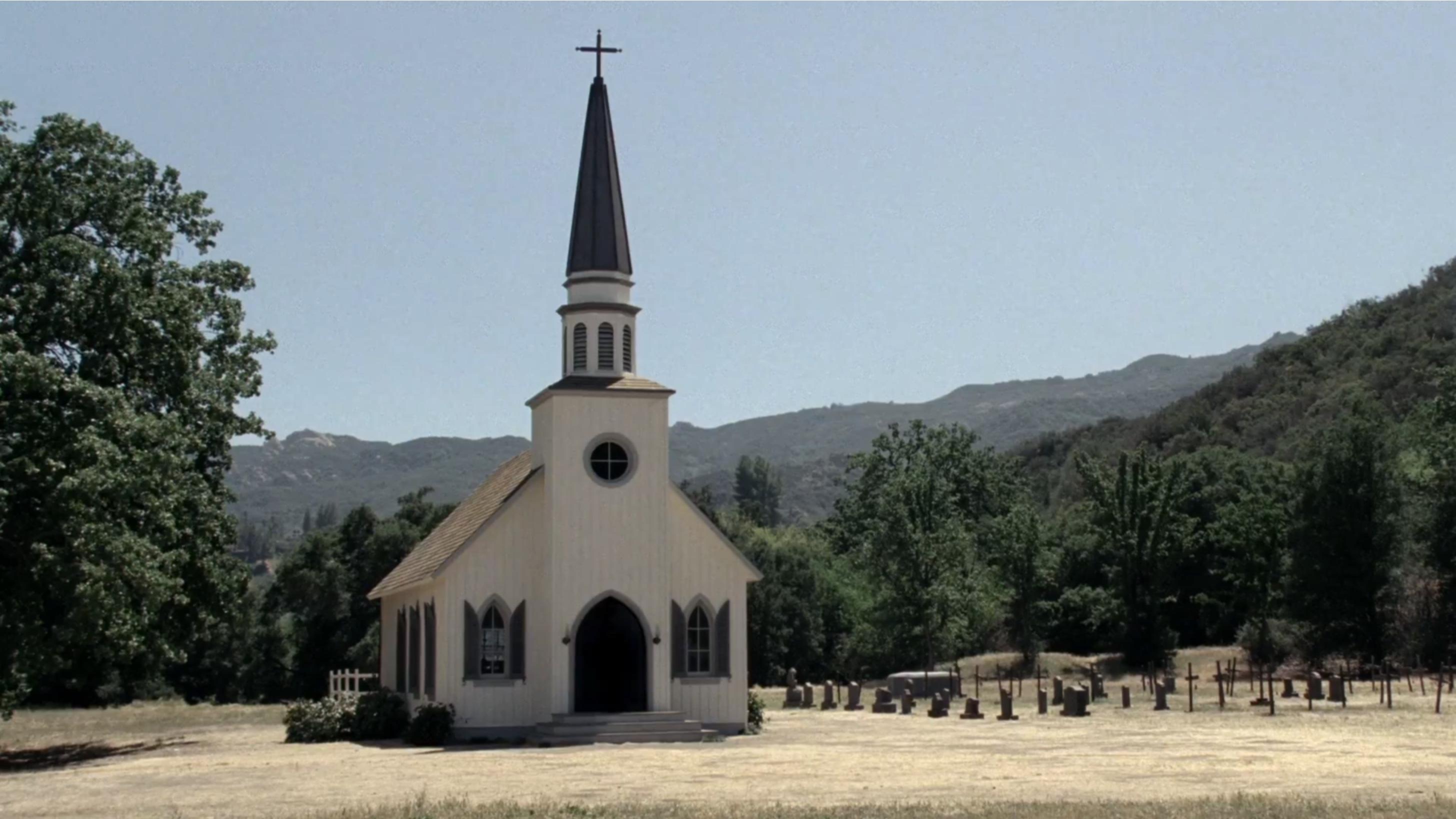 The church steeple in westworld what does it mean westworld church altavistaventures Images