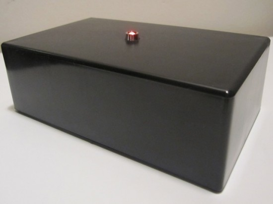 Replica of 'The Internet' Prop From 'The IT Crowd'