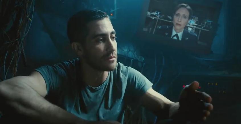 Movie Trailer: Duncan Jones\' \'Source Code\' – /Film