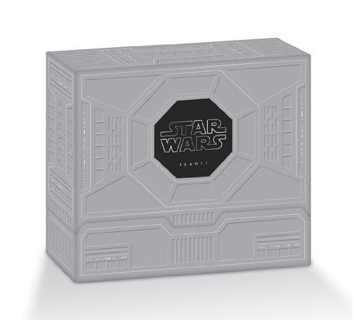 Star Wars: Frames Book