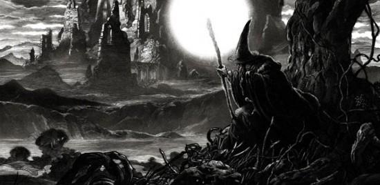 The Hobbit Mondo Posters