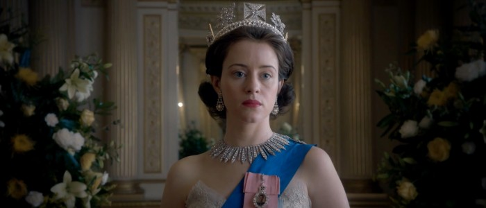 netflix's the crown trailer