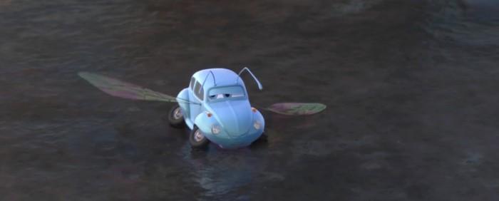 cars theory