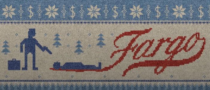 Fargo tv show logo