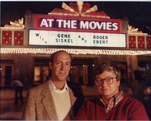 Ebert movie rating