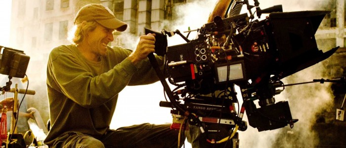 Five Great Michael Bay Commentaries