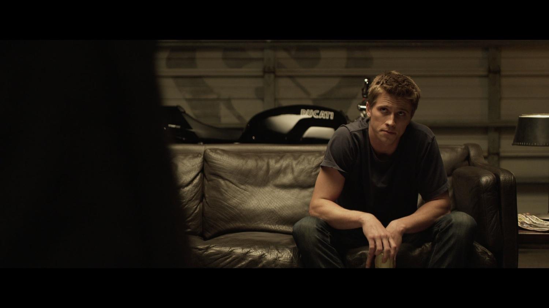 Garrett Hedlund Filmes with interview: garrett hedlund talks 'tron legacy' – /film