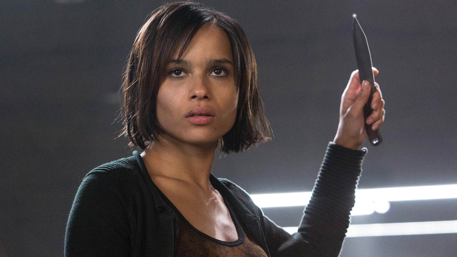 Zoe Kravitz Joins Fantastic Beasts And Where To Find Them