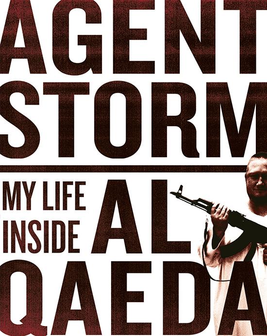 Paul Greengrass agent storm