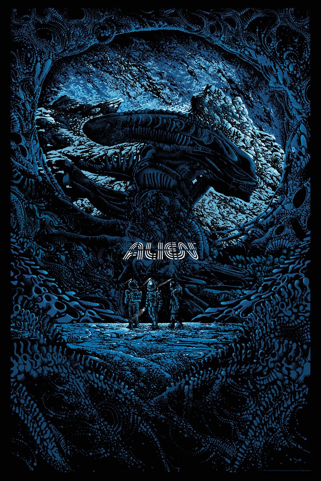 alien mondo 2