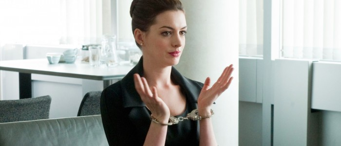 Ocean's Eight Cast - Anne Hathaway - The Dark Knnght Rises
