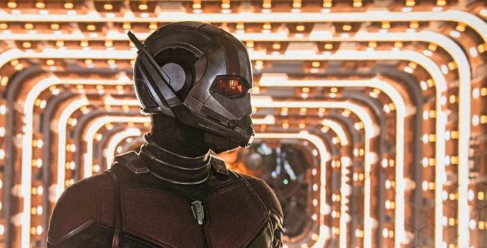 ant-man and the wasp villain