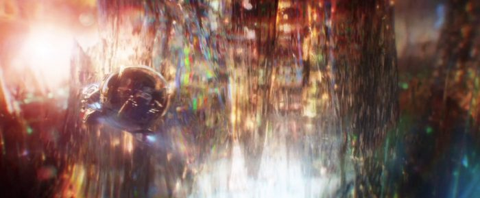 Ant-Man and the Wasp Trailer Breakdown - Quantum Realm