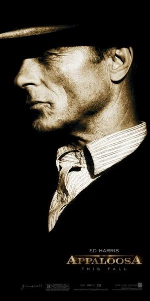 Appaloosa, 2008 poster