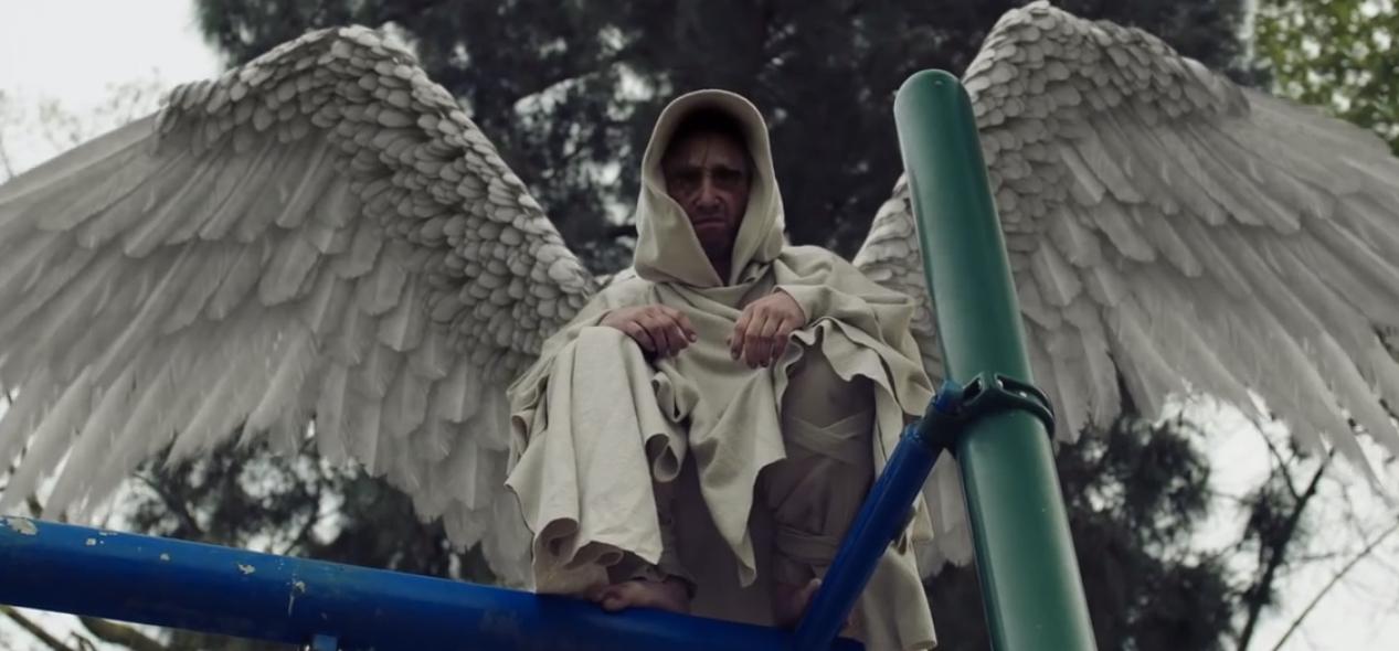 fallen angel fun