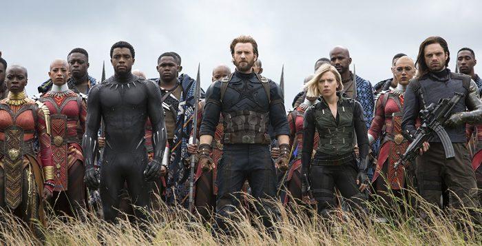 Avengers: Infinity War Directors Want to Make Secret Wars Next