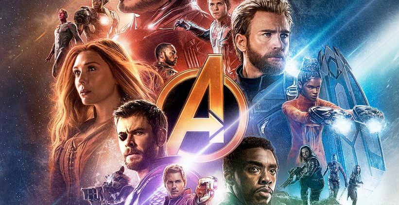 Avengers infinity war box office may get biggest opening weekend ever - Box office week end france ...