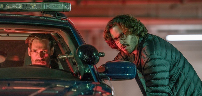 Edgar Wright - Movies That Inspired Baby Driver