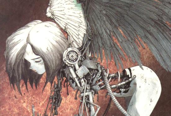 Battle Angel Alita de James Cameron Battle-angel-alita