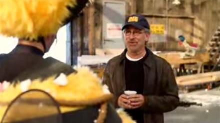 Bee Movie Spielberg