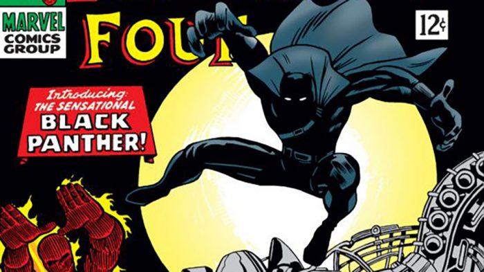 black panther comics ile ilgili görsel sonucu