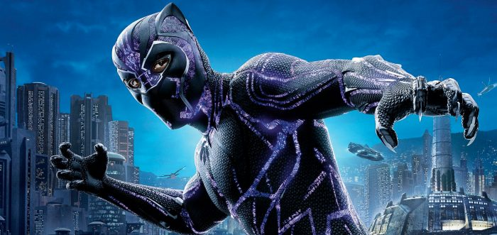 Black Panther Box Office