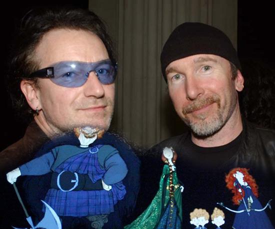 pixar movies brave. in development Pixar film