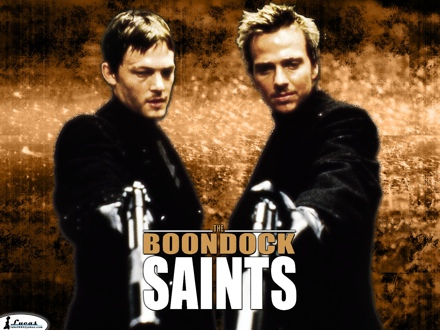 BOONDOCK SAINTS 2 (filmi 2009)