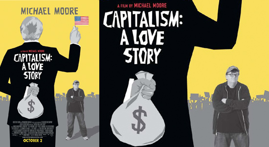 essay on capitalism a love story