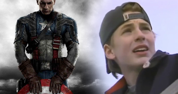 Marvel Stars Before They Were Famous