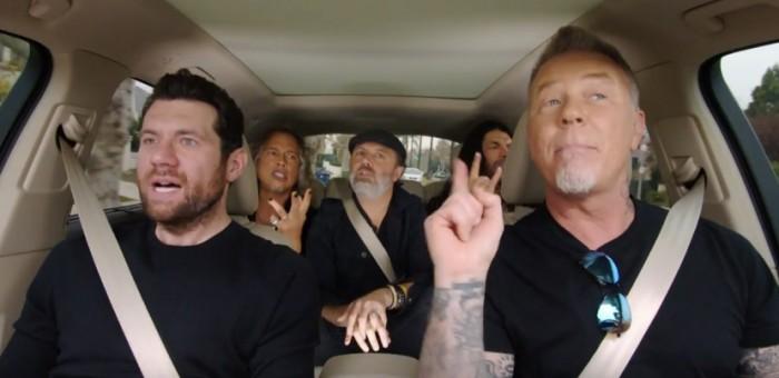Carpool Karaoke Trailer