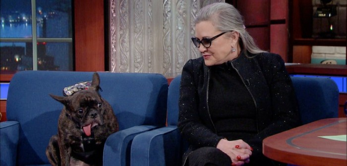 Best of Carrie Fisher