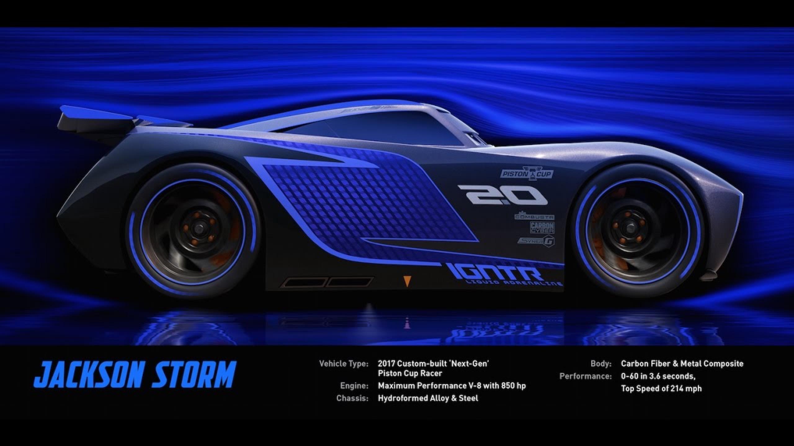 Cars 3 Daytona 500 Trailer: Why I\'m Far Less Excited