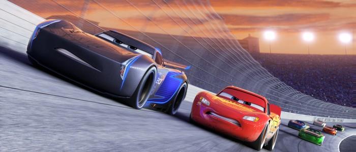 Cars 3 - Final Image