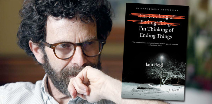 a review of im thinking of ending things the debut novel of iain reid An npr best book of the year 2016 i'm thinking of ending things is one of the best debut novels i've ever read iain reid review) literary thriller, debut.