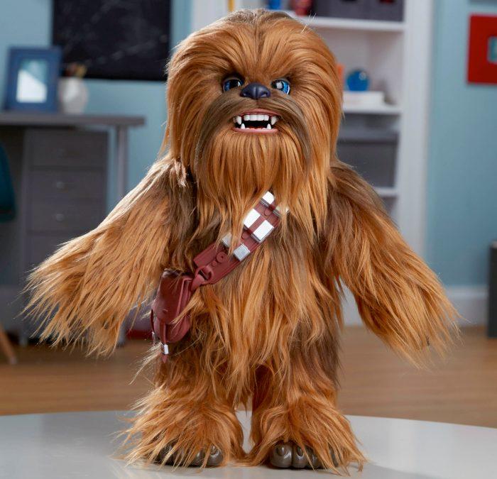 Chewbacca FurReal