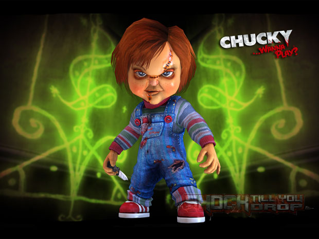 Killing Games Unblocked >> Play With Chucky As 'Child's Play' Video Game In Development – /Film
